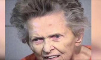 Bị ép đi nhà dưỡng lão, mẹ 92 tuổi bắn chết con trai 72 tuổi