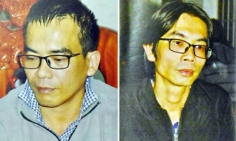 Khởi tố thêm 2 đối tượng trong đường dây đánh bạc trăm tỷ ở Phú Yên