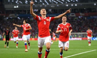 World Cup, Nga - Croatia: Rượt đuổi siêu kịch tính, 'đấu súng' định mệnh
