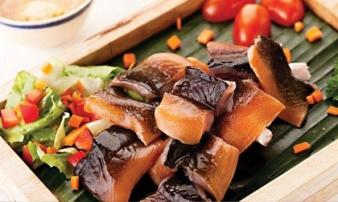 Loại cá này được ví là 'thiên ngư', ăn vào mùa hè còn tốt hơn nhân sâm gấp bội
