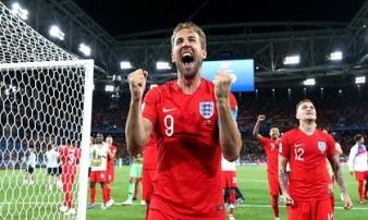 """Tuyển Anh bùng nổ World Cup: 'Ngũ hổ tướng"""" & các HLV siêu hạng"""