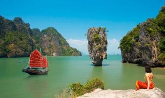 Phuket - thiên đường du lịch bậc nhất Đông Nam Á