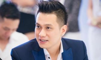 Lộ ảnh thân mật với Quế Vân, Việt Anh thề thốt: 'Anh không có gì khuất tất'
