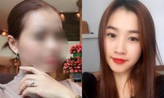 Sau khi đi dự 'đám tang định mệnh', chồng bỏ vợ Tào Khang xinh đẹp để đến với tình cũ từ 13 năm trước