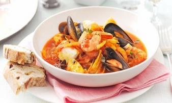 Không ngờ ẩm thực của Croatia lại có những món ăn xuất sắc nhường này
