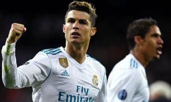 Ronaldo viết tâm thư giải thích lý do chia tay Real Madrid