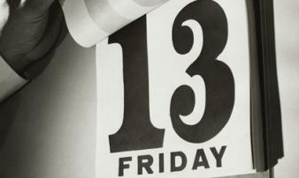 10 điều nên làm vào thứ 6 ngày 13