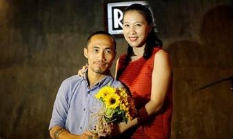 Thùy Trang tiết lộ: 'Hiện đang sống với Phạm Anh Khoa chỉ như bạn trong 1 mái nhà'