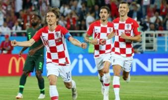 Pháp - Croatia chung kết World Cup: 'Tam giác vàng' đè dàn SAO tỷ bảng