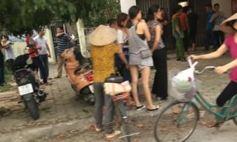 Nam Định: Mâu thuẫn, chồng hờ đánh vợ bầu 3 tháng tử vong thương tâm