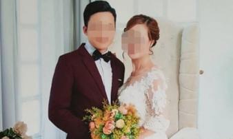 Cặp vợ 61, chồng 25 tuổi yêu cầu truy tìm người phát tán ảnh giấy kết hôn