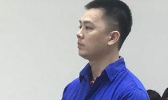 Vụ dâm ô bé gái 8 tuổi ở HN: Cao Mạnh Hùng lý giải việc lưu trữ clip