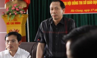 Số phận 114 thí sinh được tăng điểm trong vụ gian lận gây chấn động ở Hà Giang sẽ ra sao?