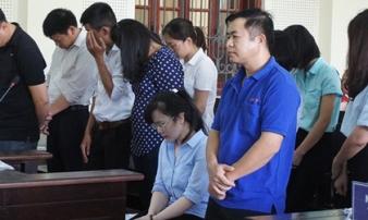 Eximbank nói về vụ xử hotgirl chiếm đoạt 50 tỷ tại Nghệ An