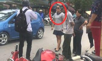 """Nữ tài xế nói """"con người không quan trọng"""" bị cho thôi chức"""