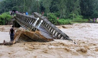 Tin mới thời tiết 20/7: Bắc Bộ mưa lớn diện rộng, cảnh báo lũ quét, sạt lở đất nhiều tỉnh