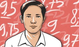 Bắt tạm giam Vũ Trọng Lương do nâng điểm hơn 300 bài thi tốt nghiệp