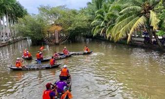 Đồng bằng sông Cửu Long có gì mà lại khiến cho ai cũng thèm được ghé thăm một lần