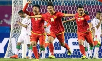 U23 Việt Nam: Yên tâm, mà cũng là lo đấy!
