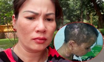 Chân dung 'nữ quái' tra tấn nhân viên dã man ở Gia Lai