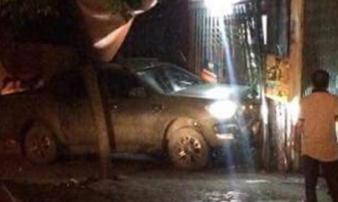 Kinh hoàng: Sau xô xát, lái xe ô tô chèn chết đối phương