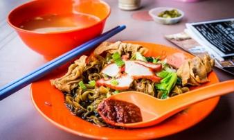 10 món ăn ngon thần sầu ở Malaysia, nhìn ảnh thôi đã sôi sục dạ dày