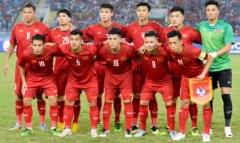 Điều gì phía sau bản danh sách kỳ lạ của Olympic Việt Nam?