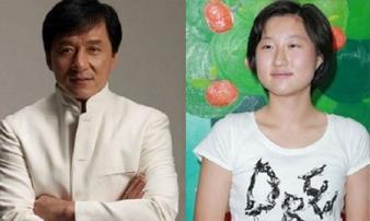 Di chúc 8.100 tỷ của Thành Long nói gì về cô con gái đang lang thang nhặt rác?