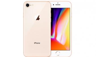 iPhone 8 chính hãng giảm giá sốc 2 triệu đồng tại Việt Nam