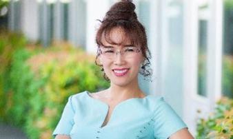 Nữ tỷ phú USD duy nhất của Việt Nam kiếm thêm trăm tỷ đầu tháng cô hồn