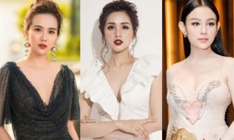 Những hot girl Việt đời đầu 'một bước lên tiên' nhờ lấy chồng đại gia