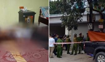 Vụ xả súng bắn chết hai vợ chồng ở Điện Biên: Chính thức khởi tố vụ án