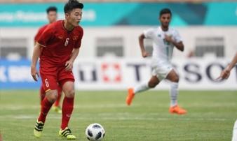 U23 Việt Nam: Không phải Công Phượng, Xuân Trường mới... tệ!