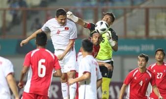 Kết quả bóng đá U23 Việt Nam - U23 Nepal: Song tấu hòa ca, giật ngay vé vàng