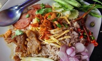 Tới Bangkok nhất định phải thử hết những món ngon tuyệt đỉnh này