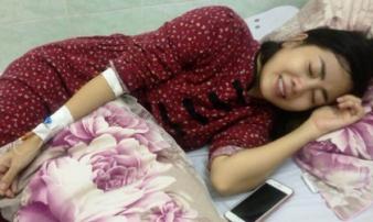 Tình trạng sức khoẻ và bức ảnh hiếm hoi tại bệnh viện của diễn viên Mai Phương