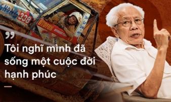'Cậu sửa xe' khiến GS Hồ Ngọc Đại tự hào hơn Ngô Bảo Châu, là tay đua số 1 Việt Nam
