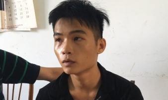 Tài xế bị siết cổ ném xác xuống đèo Thung Khe: Bắt nghi phạm thứ 2