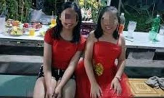 Vụ 2 bé gái bị người tình của mẹ thiêu chết: Lời tuyên bố khủng khiếp của gã côn đồ
