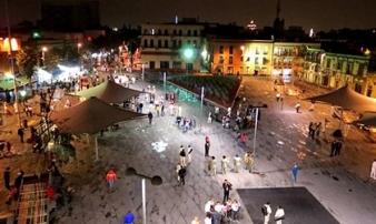 Xả súng tại Quảng trường du lịch ở Mexico, 10 người thương vong