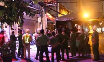 Phát hiện 20 nam thanh nữ tú phê ma túy trong quán bar 396 ở Sài Gòn