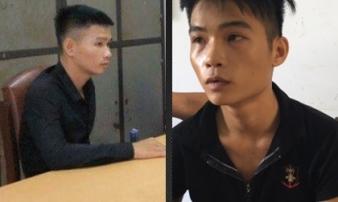 Vụ sát hại tài xế vứt xác ở Thung Khe: 1 lái xe khác suýt bị giết