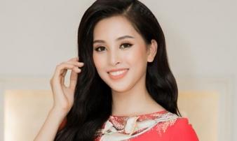 Tiểu Vy kể về cuộc sống xa nhà nhiều nỗi buồn trước khi thành Hoa hậu
