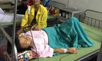 Sản phụ vỡ tử cung nguy kịch vì sinh con tại nhà 'thuận tự nhiên'