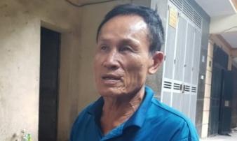 Ông Hiệp 'khùng' có bị xử lý sau vụ cháy kinh hoàng gần Bệnh viện Nhi TƯ khiến 2 người chết?
