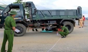 Hà Tĩnh: Truy tố tội giết người đối với tài xế cố tình cán học sinh tử vong