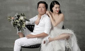 Nhìn lại 3 năm từ yêu đến cưới nhuộm màu 'drama chiêu trò' của Nhã Phương và Trường Giang