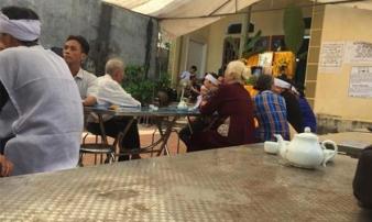 Thảm án 3 người chết ở Thái Nguyên: Xót thương 2 đám tang trong một ngõ nhỏ