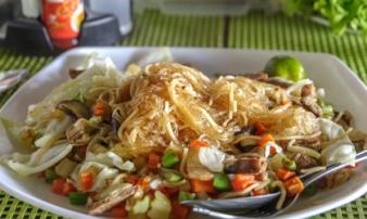 Những món ăn đường phố của Philippines khiến du khách trầm trồ