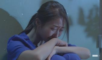 Ơn giời, cuối cùng diễn xuất của Khả Ngân trong 'Hậu duệ mặt trời' bản Việt đã có khởi sắc